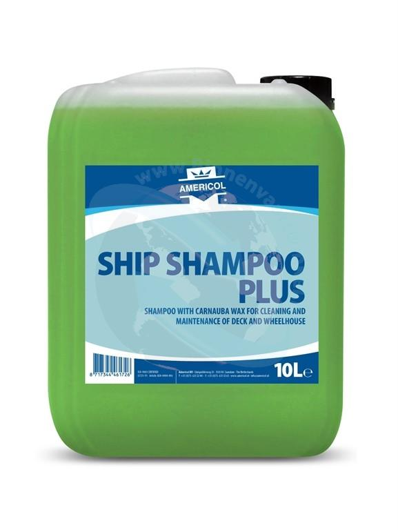 Ship Shampoo Plus