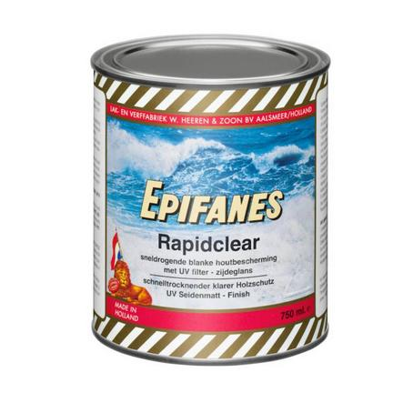 Rapidclear met UV-filter