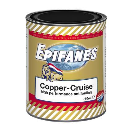 Copper Cruise (Antifouling)