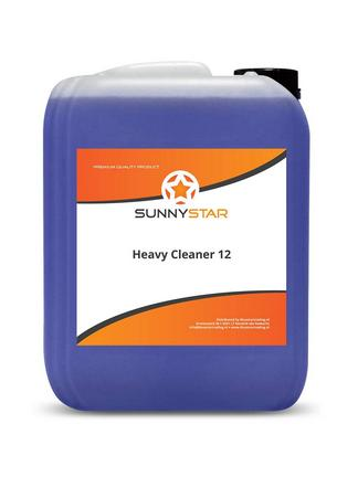 Heavy Cleaner 12
